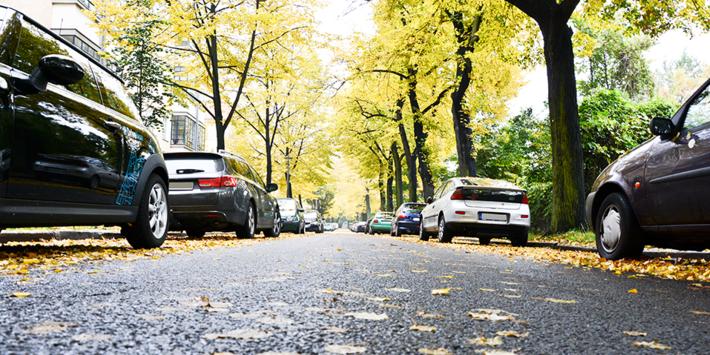 Beste all season band voor stadsauto's: grip op nat wegdek is een doorslaggevend criterium