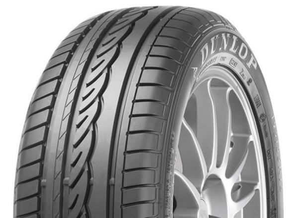 Mooiste autoband: Dunlop SP Sport 01 A