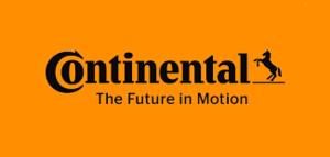Duitse bandenmerken - Continental