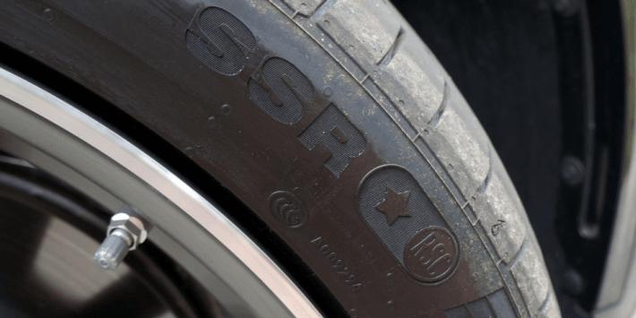 Runflat banden: de oplossing voor lekke banden?