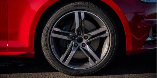 Goodyear Eagle F1 Supersport banden