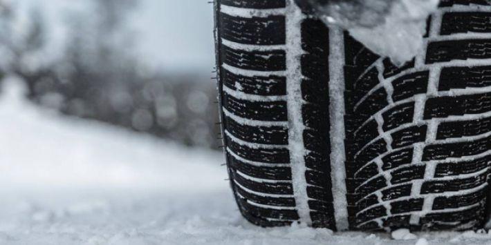 De Nokian WR A4 in de sneeuw