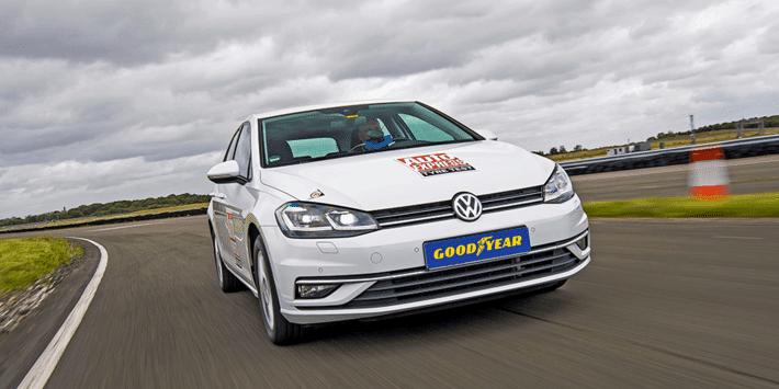 Beste zomerbanden 2021: vergelijkende autotest van Auto Express